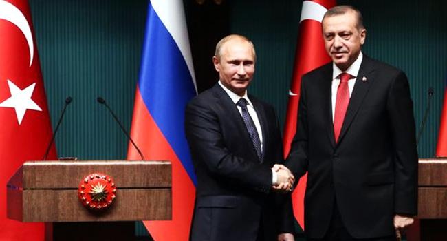 Putin milli ma� i�in T�rkiye'ye geliyor
