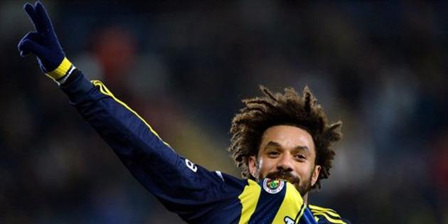 Fenerbahçeli eski futbolcu  Baroni'ye büyük şok!