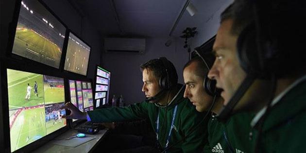 2018 Dünya Kupası'nda video hakem uygulaması kullanılacak!