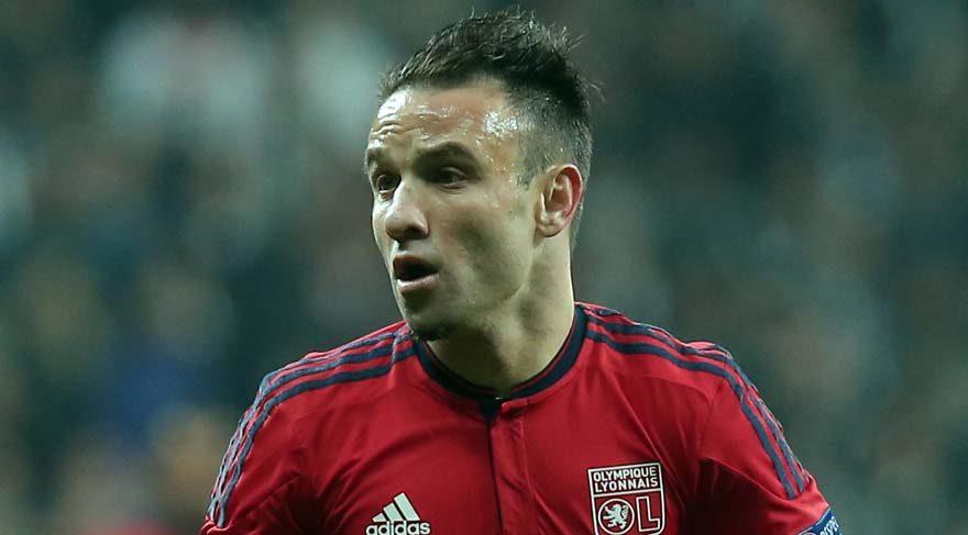 Galatasaray Valbuena'yı transfer ediyor