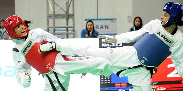 Nur Tatar Askari şampiyonluğa yürüyor