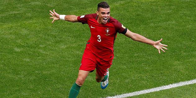 Pepe'nin bütçesini futbolcular karşılayacak!