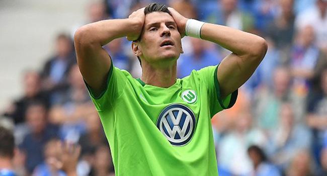 Be�ikta�, Mario Gomez Transferini FIFA ve UEFA'ya Ta��yor