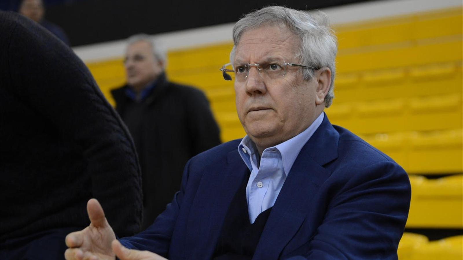 İşte Yargıtay Başsavcılığı'nın Fenerbahçe kararı
