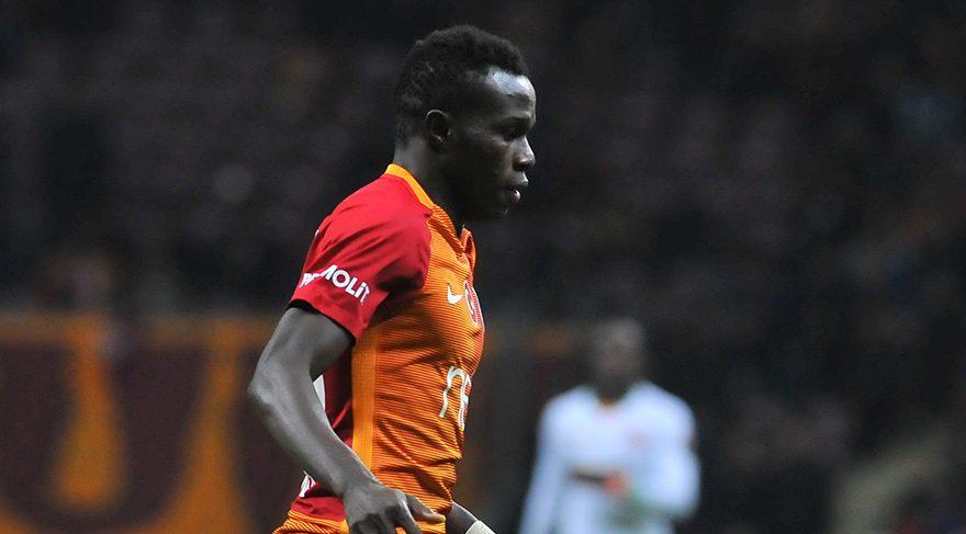 Galatasaray'da Bruma şoku!