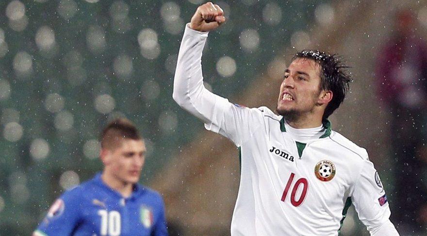Bulgar yıldız Fenerbahçe yolunda