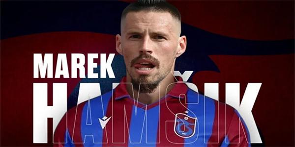 Marek Hamsik: Şampiyon olmak istiyoruz