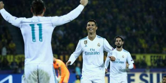 Real Madrid, Devler Ligi'nde bir başka