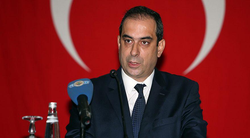 Fenerbahçe'den açıklama: O şebeke hesap verecek