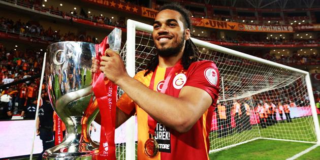 Kupay� kald�rd� Galatasaray'a veda etti