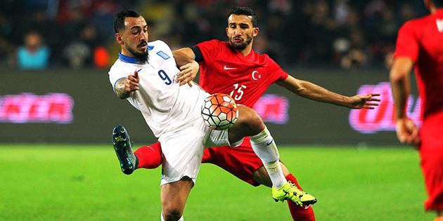 FIFA'dan T�rkiye karar�! 3-0 h�kmen galip