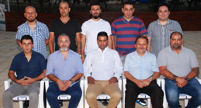 Choudhry, 2'nci Kez Ba�kan