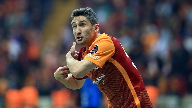 Sabri Sarıoğlu, Bursaspor'a transfer oluyor