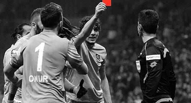 Deniz Ate� Bitnel: Trabzonspor'a oyun oynand�