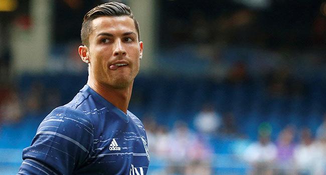 Cristiano Ronaldo'dan Messi a��klamas�