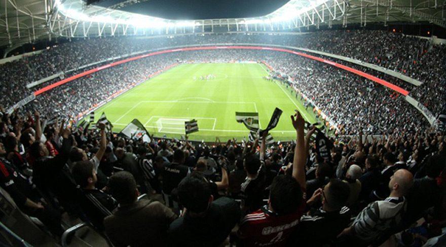 Beşiktaş'ın Osmanlıspor maçı biletlerinin fiyatları belli oldu