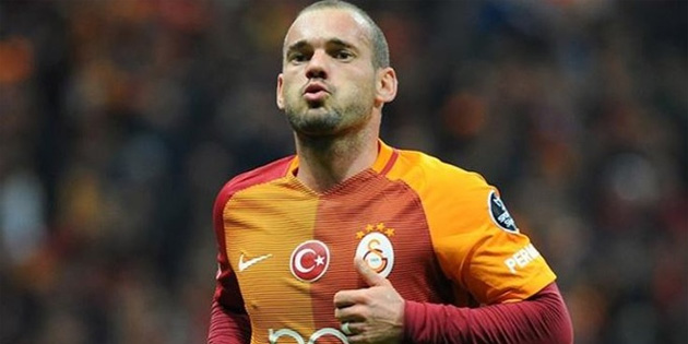 Sneijder'ın menajerinden Nice açıklaması