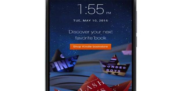 Android'de artık kilit ekranında reklam gösterilmeyecek