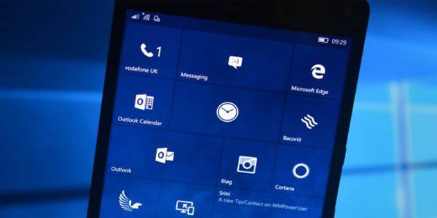 Android akıllı telefonların Microsoft Store hakimiyeti!