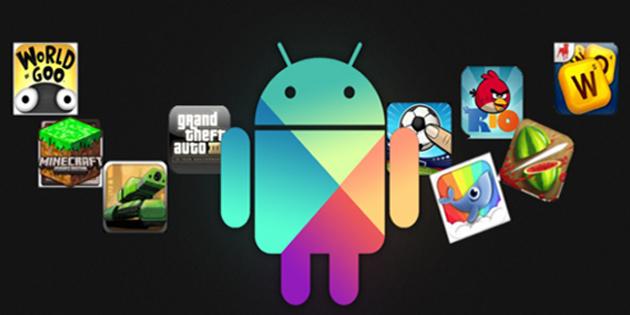 Bu Hafta Çıkış Yapan 5 Başarılı Ücretsiz Android Uygulaması!