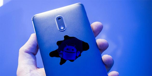 Nokia, Güncelleme Konusunda Rakiplerine Kök Söktürecek!