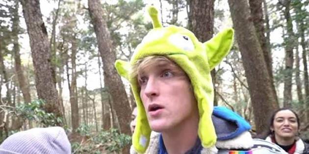 Ünlü YouTuber gelen yoğun tepkilerin ardından özür diledi