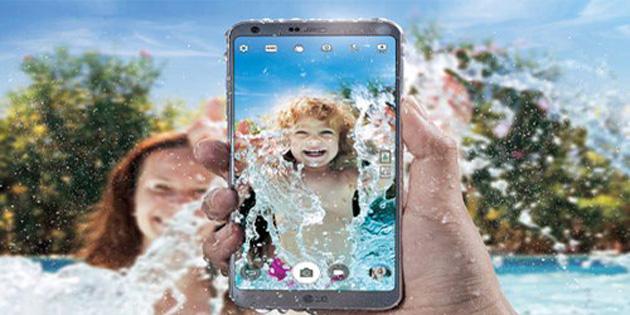 LG G6'nın mini versiyonunun adı belli oldu