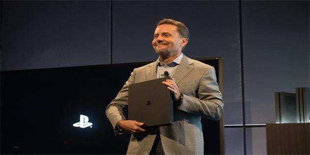 PlayStation'un Patronu 2017'nin Sonunda Sony'den Ayrılıyor!