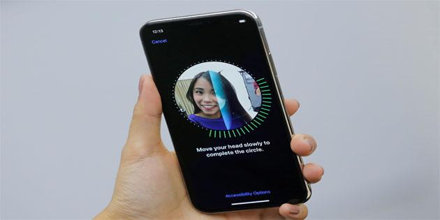 Apple, Face ID Verilerini Uygulama Geliştiricileriyle Paylaşacak