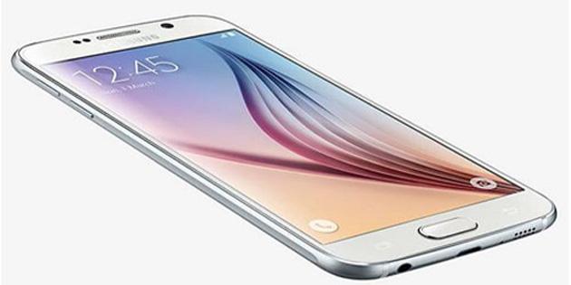 Galaxy S6 için yeni güncelleme!