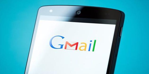 Gmail artık daha güvenli