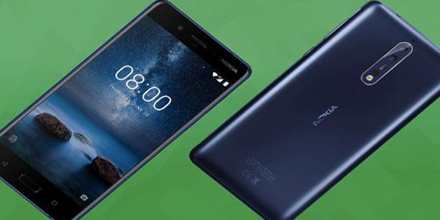 Nokia 8 ne kadar dayanıklı? (Video)