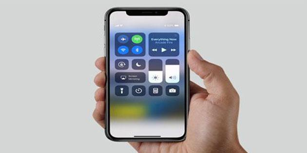iPhone X ve Galax Note 8 hız testi
