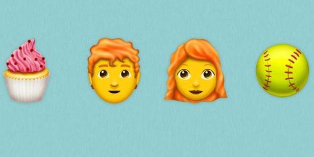 2018'de gelecek emojiler açıklandı!