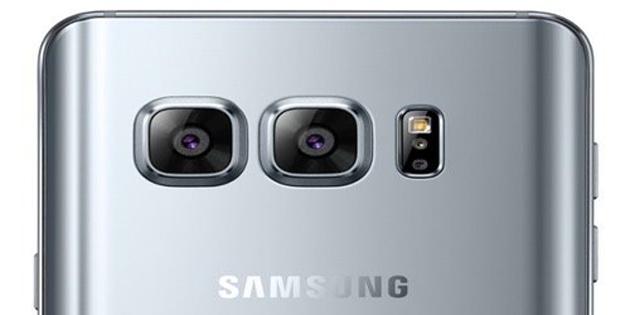 Samsung'un ilk çift kameralı akıllı telefonu Galaxy C10 mu?