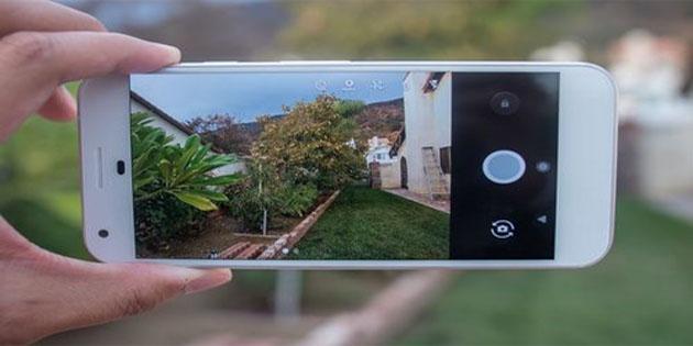 Telefonla en iyi video çekme yöntemleri!