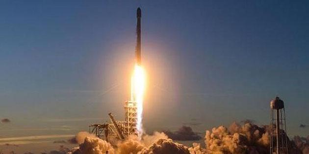 Elon Musk'ın 'gizli uzay görevi' başarısız oldu.