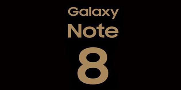 Galaxy Note 8'in görüntüsü sızdırıldı