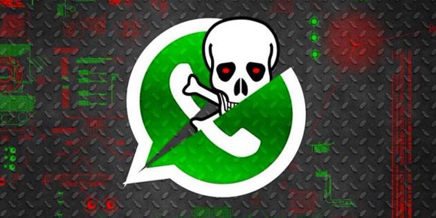 WhatsApp gruplarına gizlice girmek mümkün!