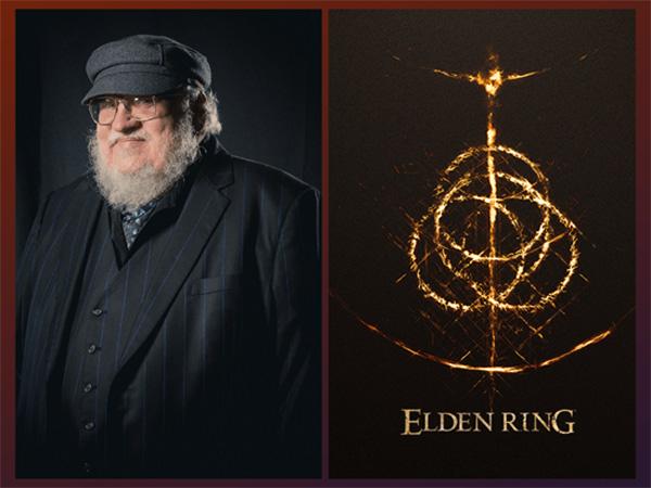 George R.R. Martin'in yeni oyun projesi: Elden Ring
