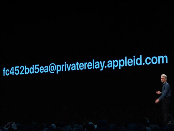 Reklam dünyası açısından Sign in With Apple'ın önemi