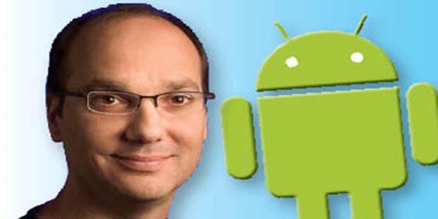 Android'in mimarı Andy Rubin sözünü tutamadı (Essential'ın özellikleri neler?)