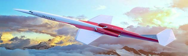 Havacılıkta devrime bir adım daha yaklaşıldı