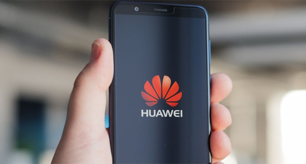 Huawei'e, Boykat Sonrası Hayat Öpücüğü