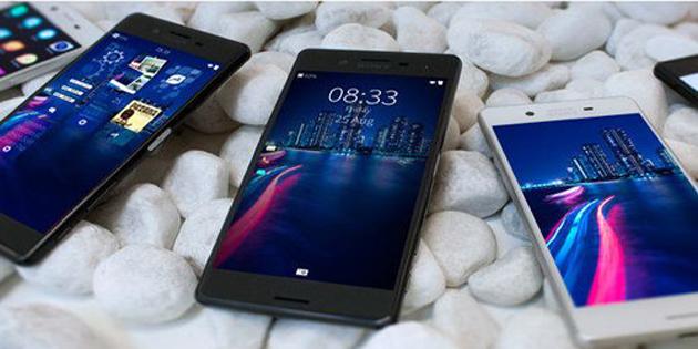Android'in rakibi Sailfish X işletim sistemi indirime sunuldu!