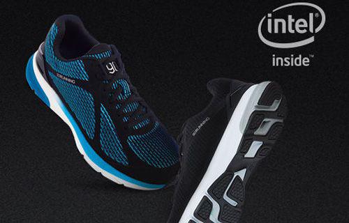 Xiaomi'den Intel işlemcili akıllı ayakkabı