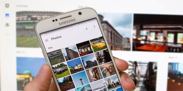 Google Fotoğraflar yeni özellikler ile güncellendi