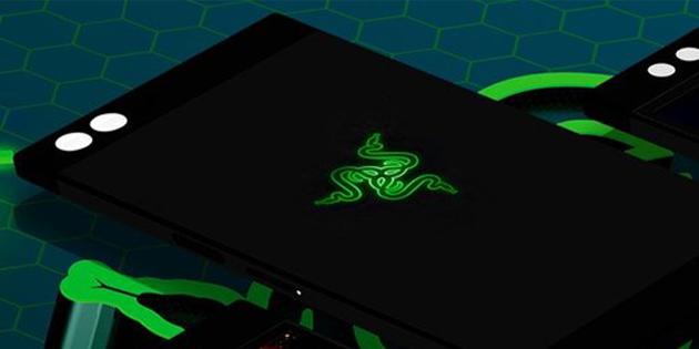 Razer'ın akıllı telefonu 8 GB RAM ile gelebilir!