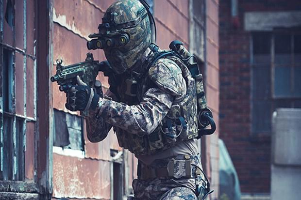 ABD ordusu 'süper insan' için düğmeye bastı