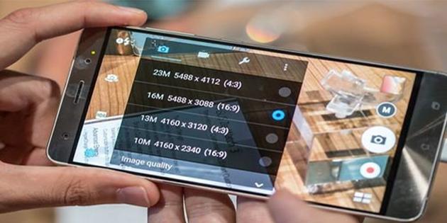 ZenFone 3 Deluxe için Android 7.0 çıktı!